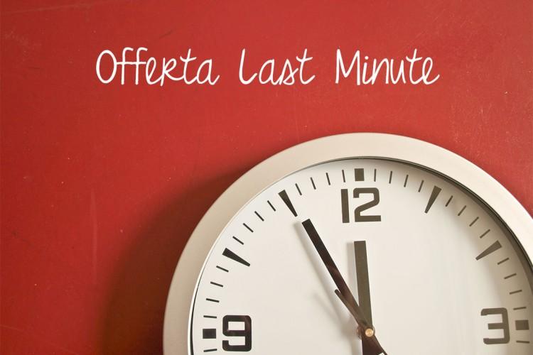 Offerta-Last-minute