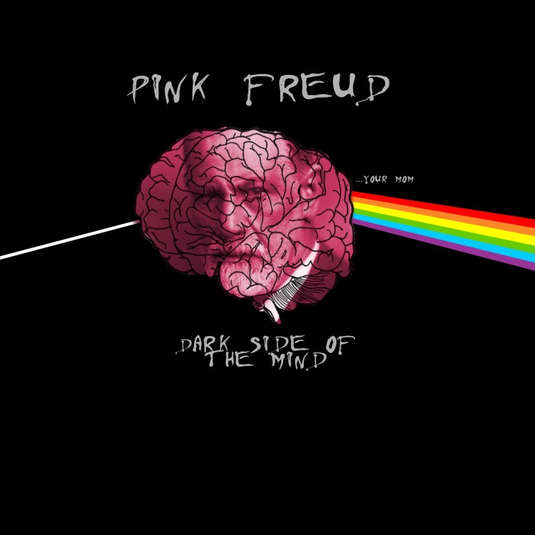 Pink Freud 01