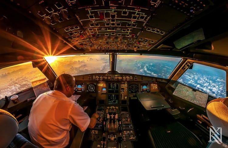 ore di volo