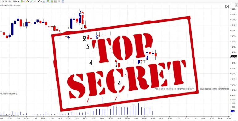 oro top secret 2giu2016